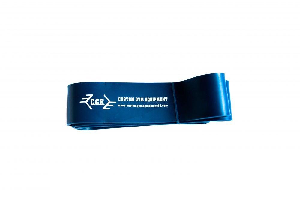 blue resistance band