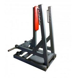 A6 Standing Chest Press Machine