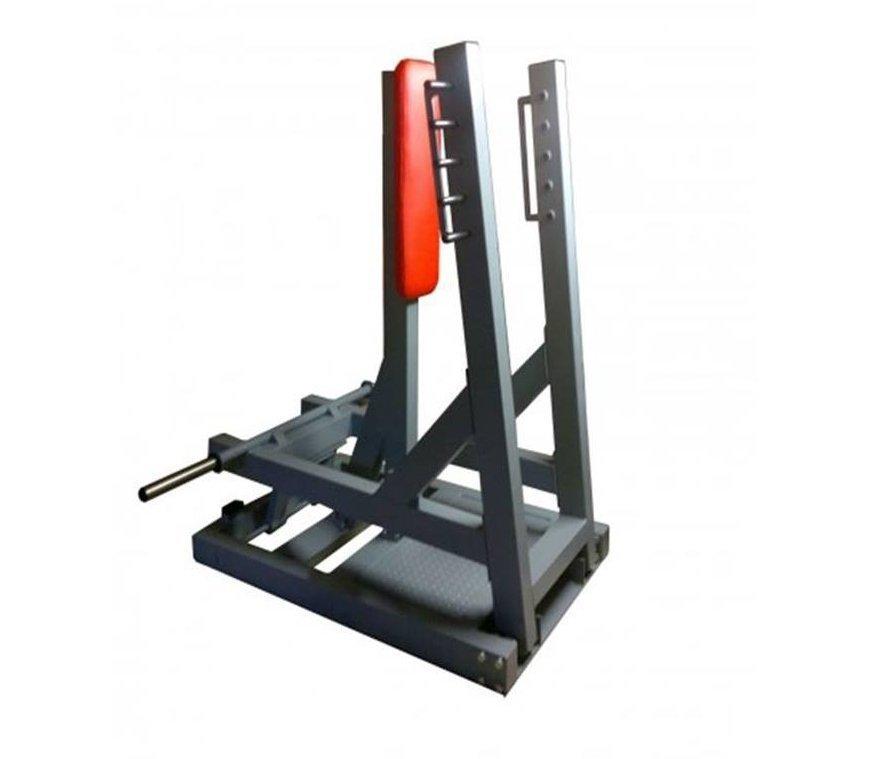 A6 Standing Chest Press Machine