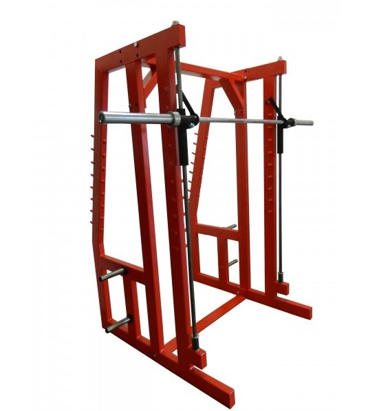 B5 Smith Machine