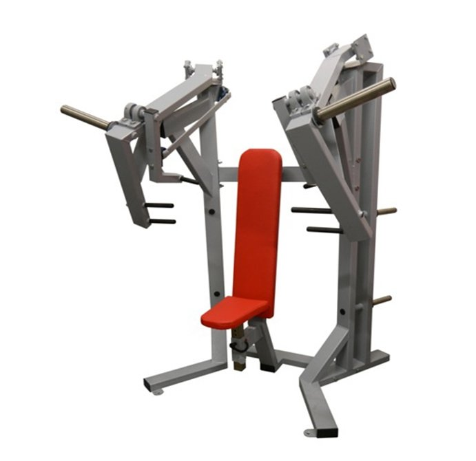 A6XXP Seated Chest/Shoulder Press Machine