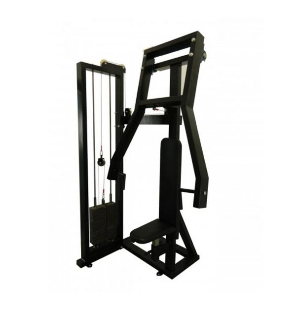 A6XXX Seated Chest Press