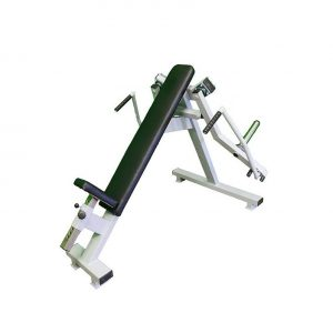 A8 Incline Pec-Fly Machine