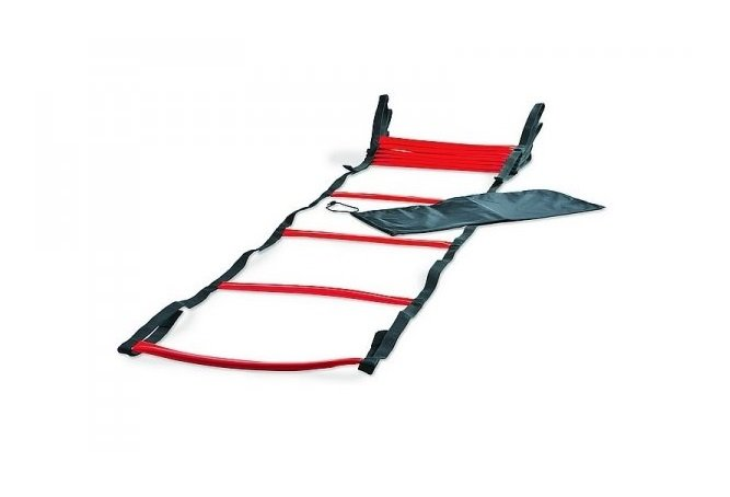 6m Agility Ladder - Custom Gym Equipment, Fitness Accessories, Tralee
