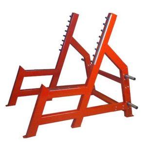 B1 Squat Rack