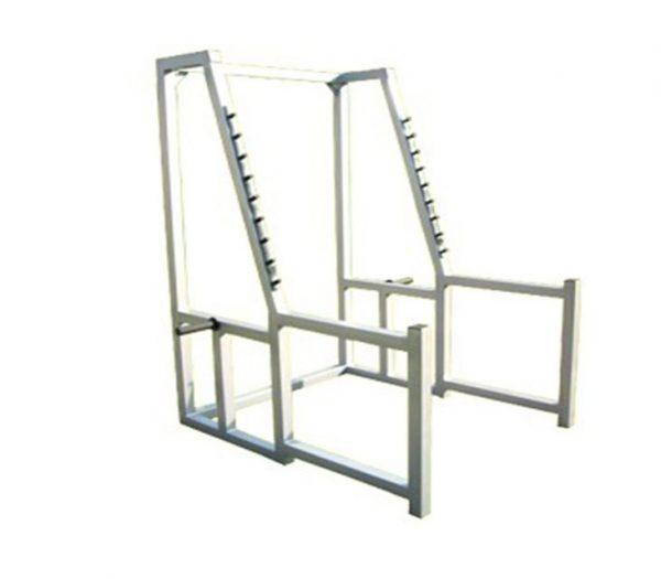B3 Squat Rack