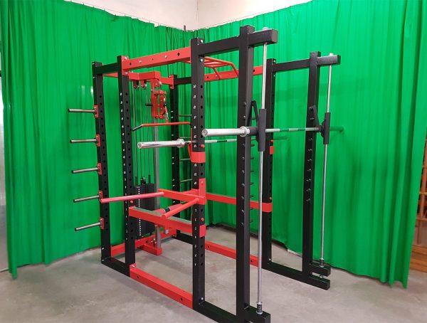 B9 Multifunctional Rack/Station