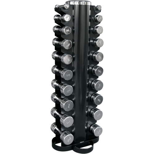 chrome db rack