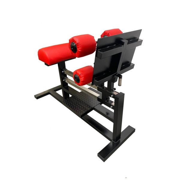 Custom-Glute-Ham-Raise-Machine