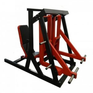D4 Horizontal Leg Press