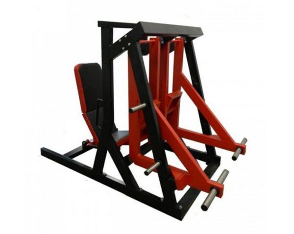D4 Horizontal Leg Press