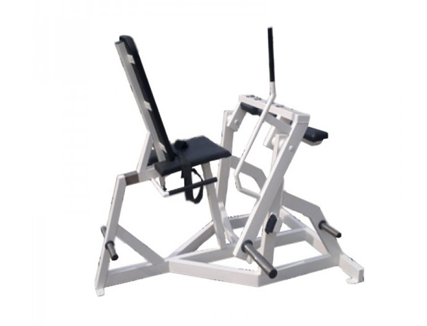 D5 Seated Hamstring Curl