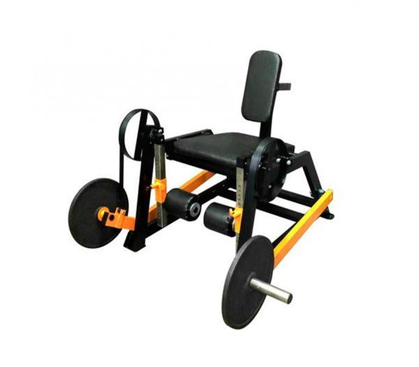 D6 Leg Extension Machine