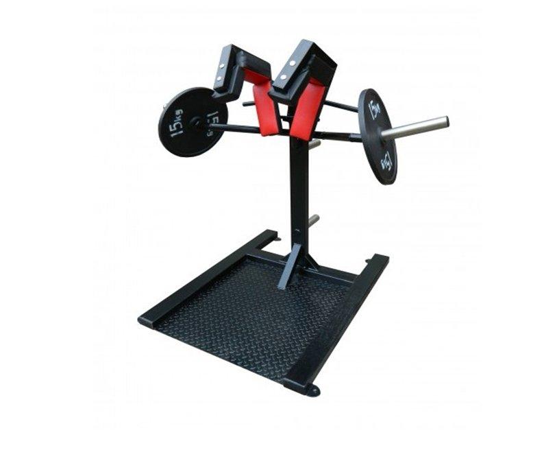 D8 Squat Stand