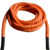 orange battle ropes
