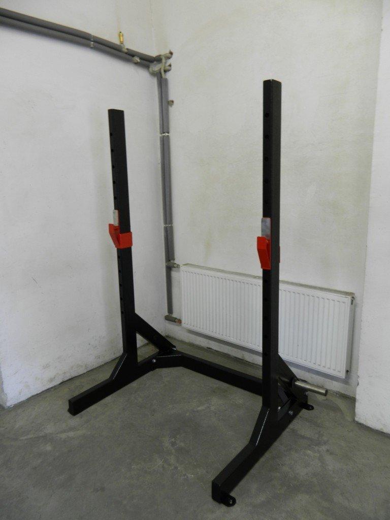 B2X Squat Stand