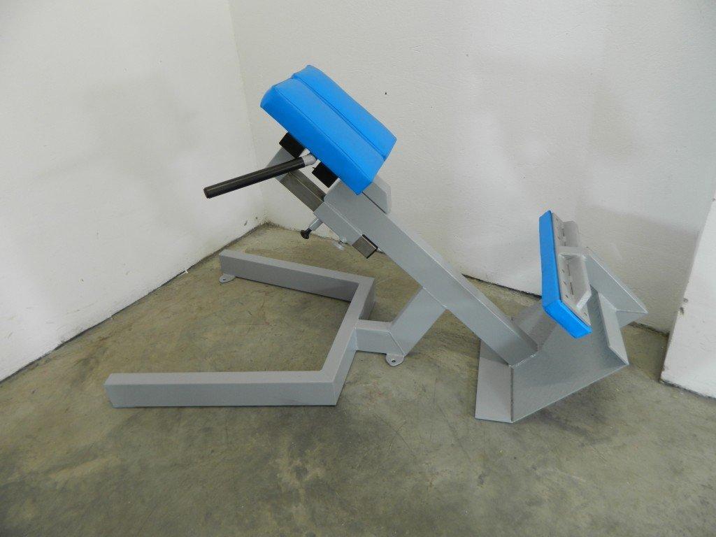 L3 hyper extension bench