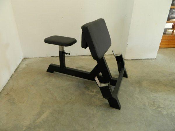 F1x preacher curl bench