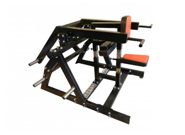 K6 Seated Dip Machine