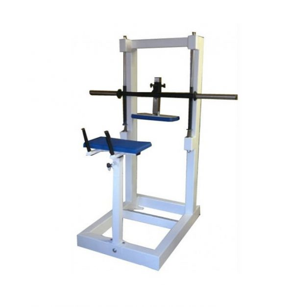 O2 Donkey Calf Raise Machine