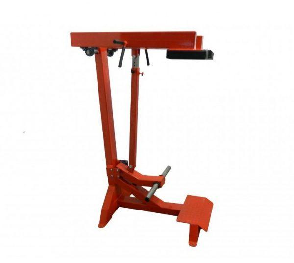 O3 Standing Calf Press