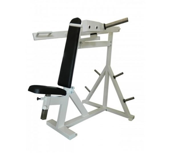 P1 Seated Shoulder Press