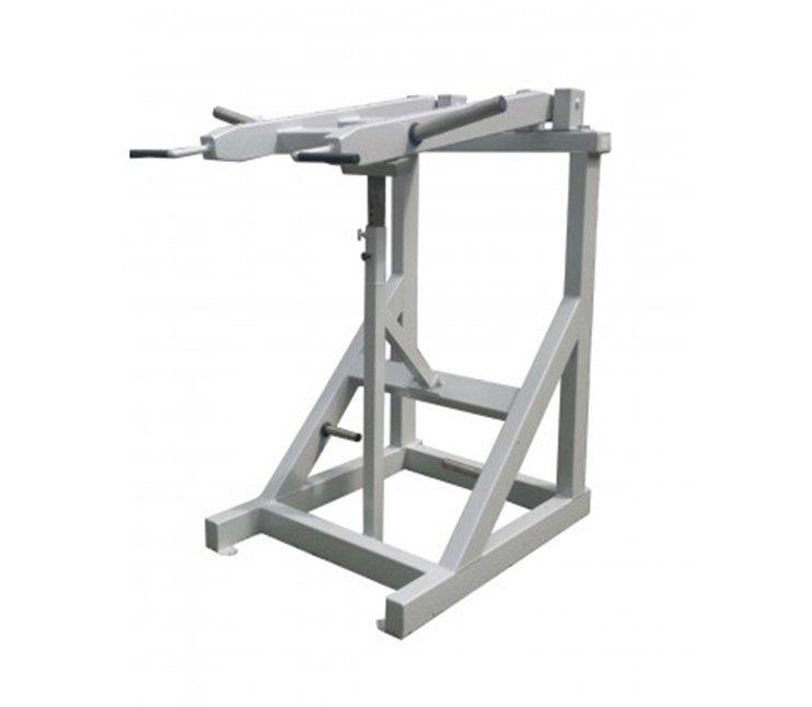P2 Viking Press Machine