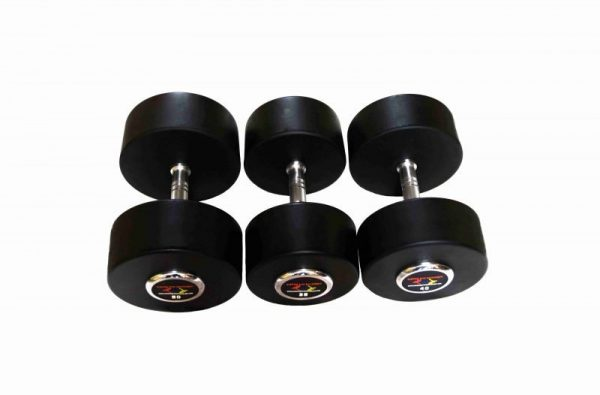 PU Commercial Dumbbells