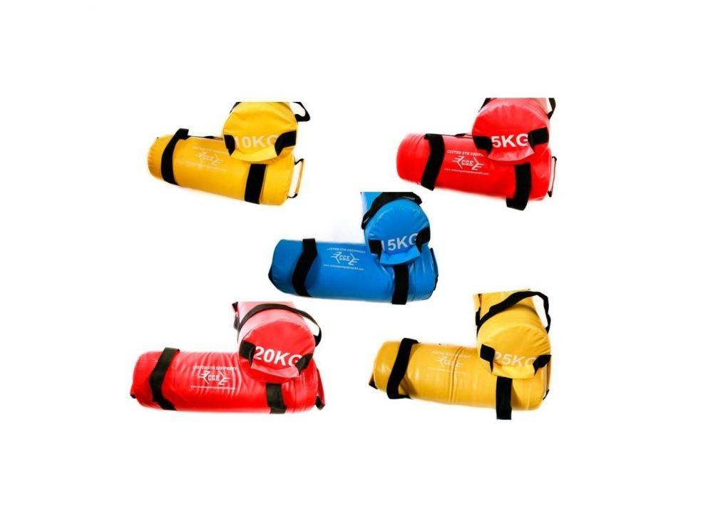 Sand Bags Set 5kg-25kg