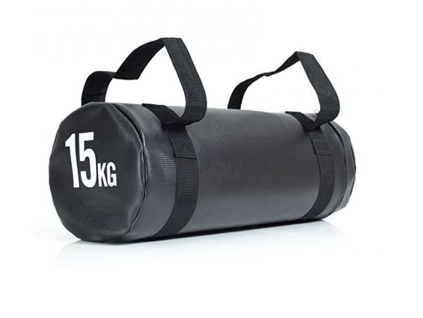 Sand-bag-15kg-black