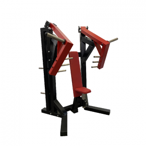 Seated-Chest-Press-Machine-A6XX