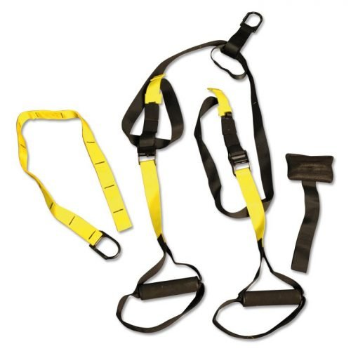 Suspension Trainer Set