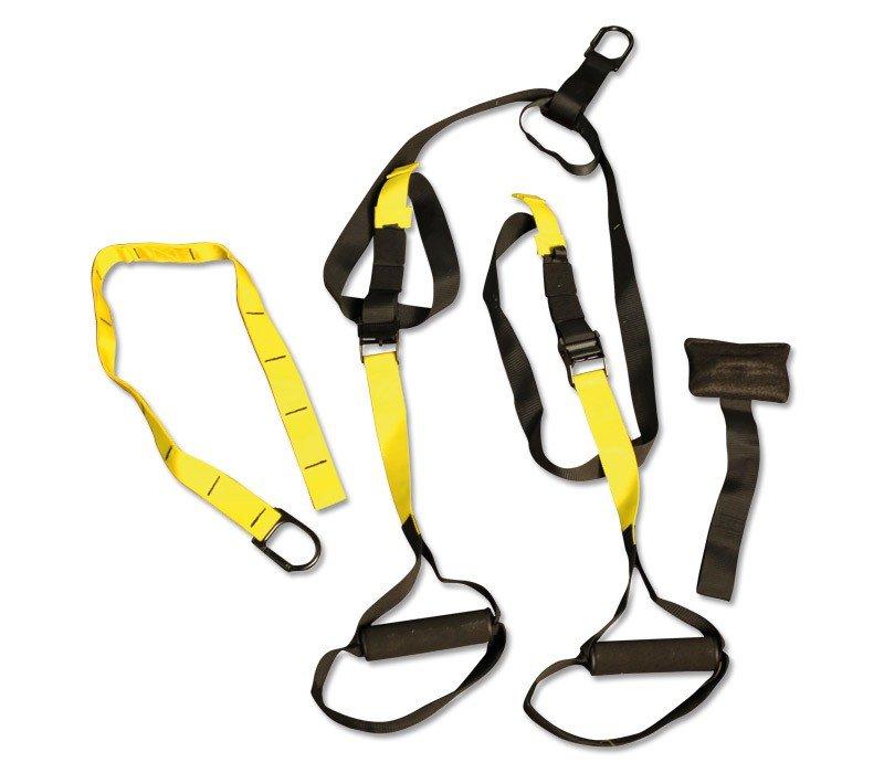 Suspension Trainer Set