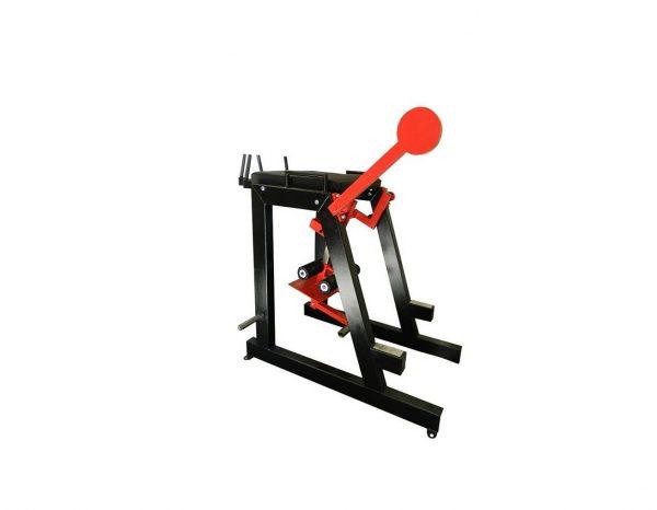Reverse Hyper Extension Machine V1