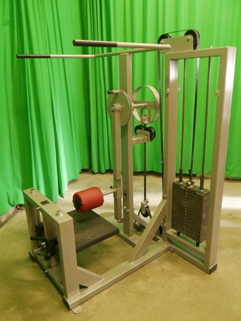 V4-abductor-adductor-machine