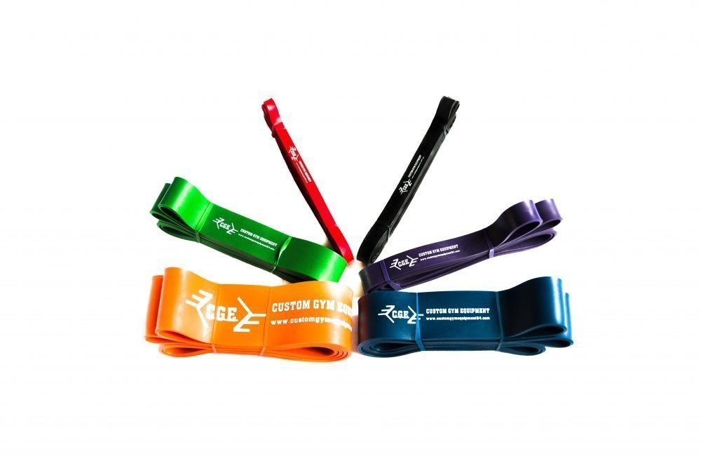 resistance power bands