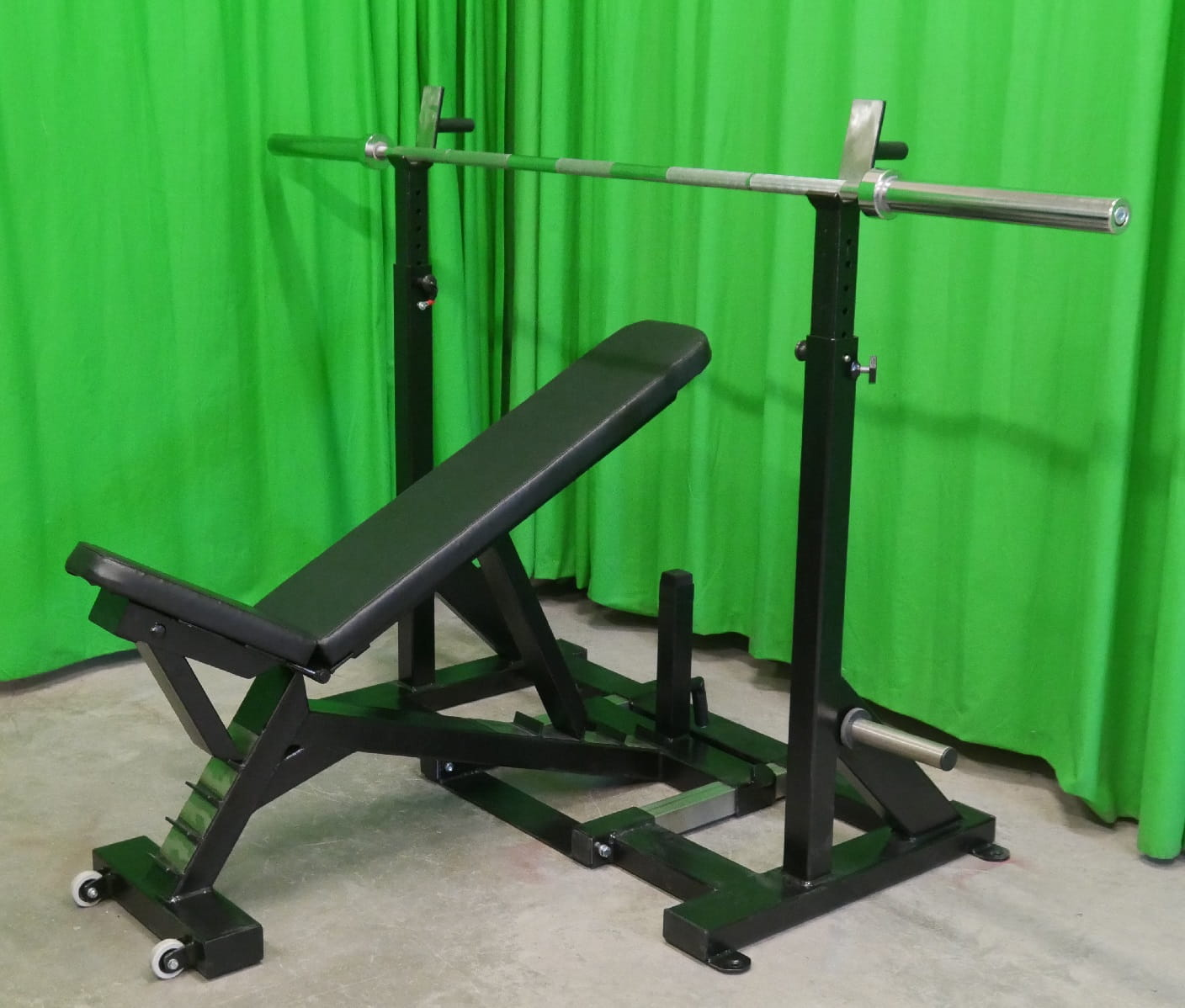 adjustable-incline-flat-bench-A4