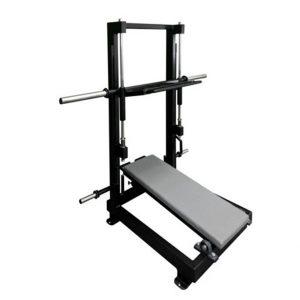 D7X Vertical Leg Press