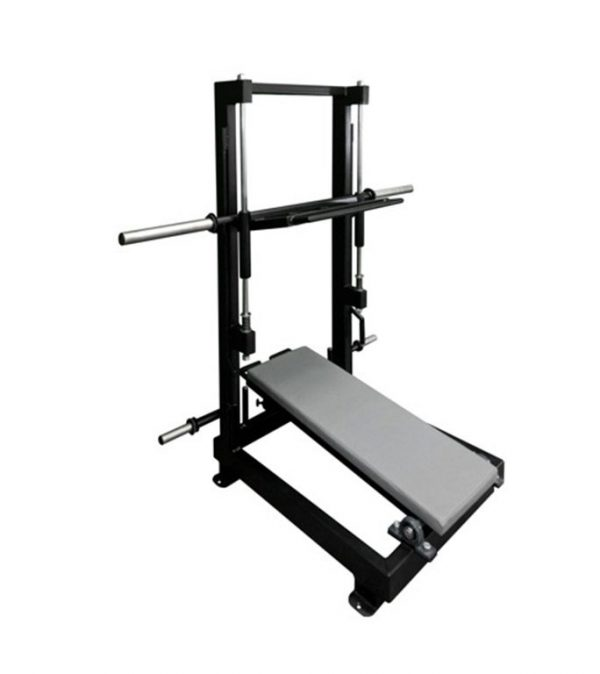 D7X Vertical Leg Press