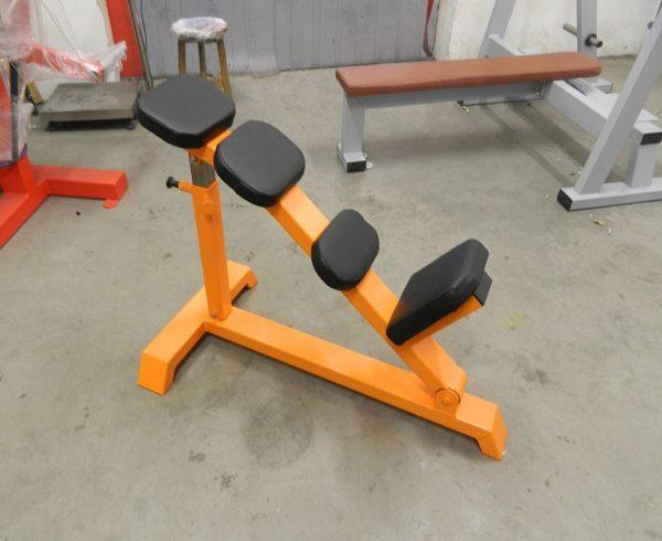 J4X adjustable bench