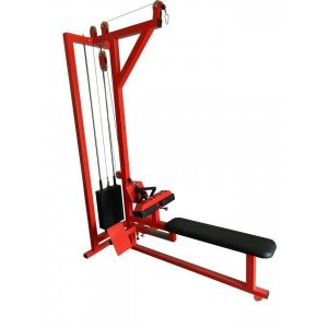 M5 Lat Pulldown/Seated Row