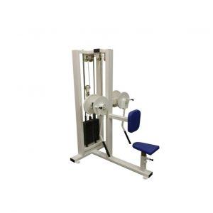 P3XX Lateral Raise Machine