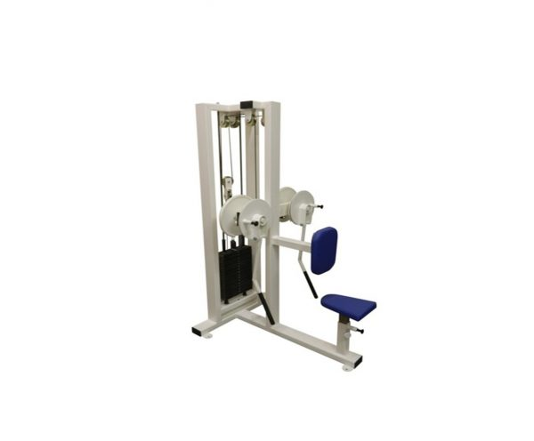 P3XX Lateral Raise Machine