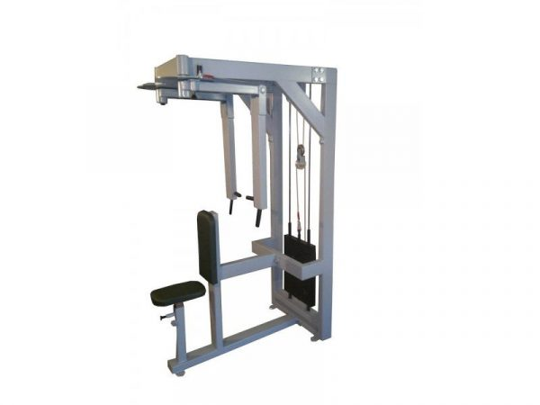 M9 Pec Deck/Rear Delt Machine