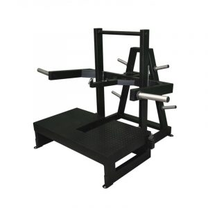 D8X Belt Squat Machine