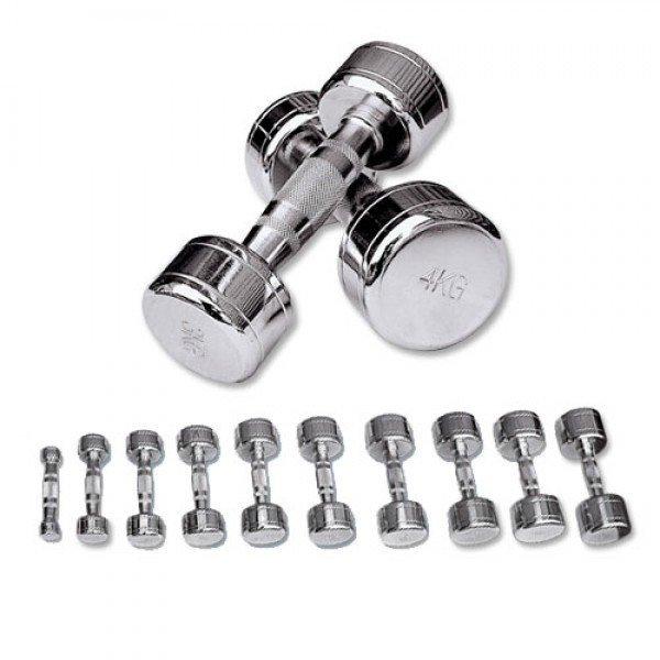 chrome-dumbbell-set-1-10kg-10-pairs