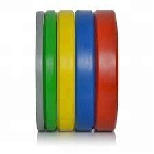 urethane-competition-bumper-plate-set