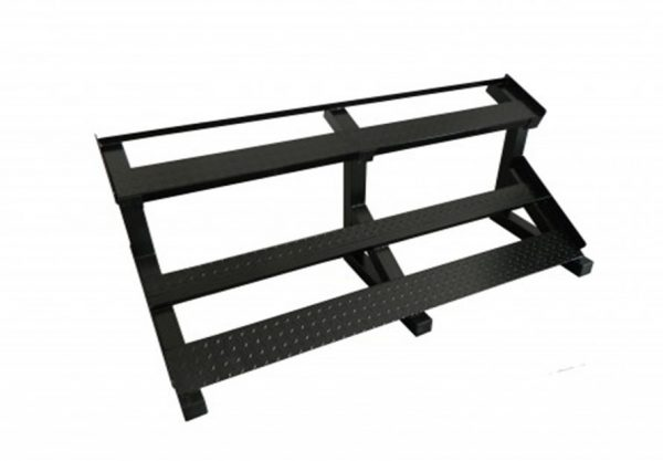 Z09 Two Tier Dumbbell Rack