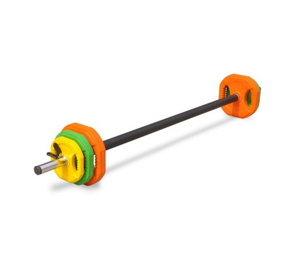 20kg Body Pump Set