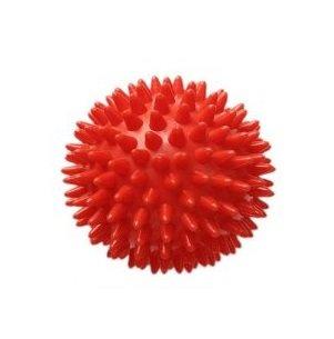 Spiky Massage Ball 7cm Red